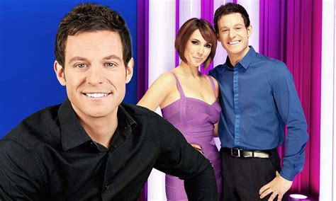 The Science Of The Sitting Guard Matt Baker 2 Dvd Set matt baker confirmed as new host of the one show daily mail