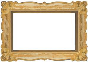 Photo Frame Template by Picture Photo Frame Ppt Backgrounds Ppt Backgrounds