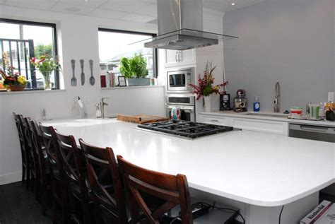 Posh Pantry by Heights Kitchens Get Treatment From Posh Pantry
