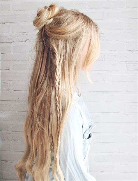 school hairstyles no heat 586 best images about hair style on knots
