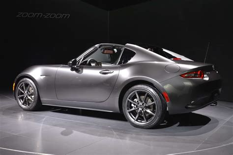 mazda sports car 2017 2017 mazda mx 5 gets hard for nyc calls itself the rf