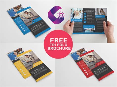 good design leaflet 20 good tri fold brochure design ideas webdesignerdrops