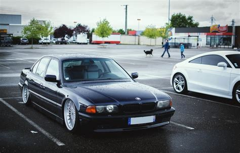 bmw 740 stance wallpaper e38 tuning stance bmw 740il images for