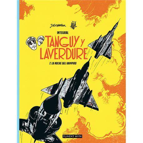 libro tanguy y laverdure integral tanguy y laverdure integral 7 comicalia