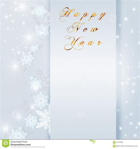 new year word cards words happy new year written on blue sparkly