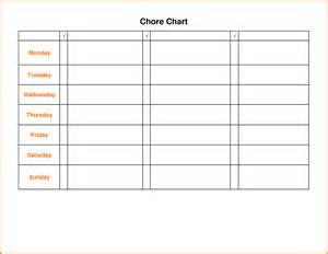 chores calendar template yearly attendance calendar template calendar template 2016