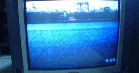 Tv Lcd Vitron toshiba bomba standby gbr elektronik servis tv panggilan