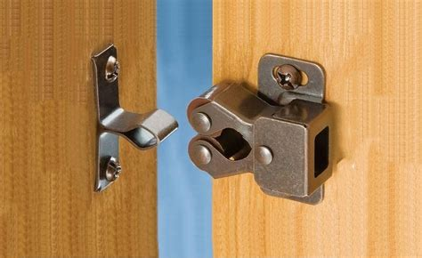 kitchen cabinet door locks decorating 187 cabinet door stop inspiring photos gallery
