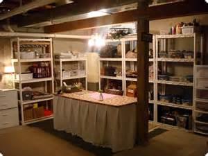 best 20 basement craft rooms ideas on craft - Basement Craft Room Ideas