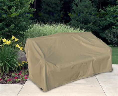 Waterproof Covers For Patio Furniture Waterproof Outdoor Patio Furniture Sofa Three Seat Cover Protection Ebay