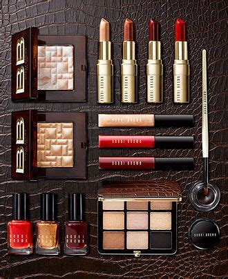 Scotch By Loving Shop brown scotch on the rocks collection makeup