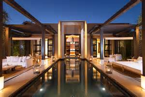 French Homes Interiors Mandarin Oriental Marrakech To Open Soon