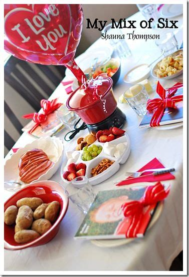 valentines family dinner s day dinners for families an adorable idea