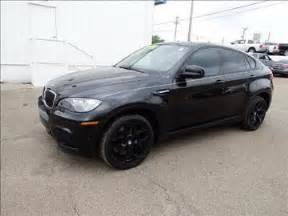Bmw X6 Used For Sale Used Bmw X6 For Sale Alabama Carsforsale
