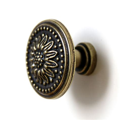 Knob Drawer by Aliexpress Buy 10pcs Vintage Cabinet Drawer Knob