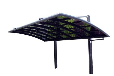 Carport Canopy Kit premium luxury aluminum alloy metal carport kit single car engineer style aluminum carport