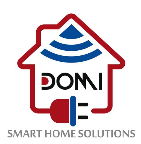 smart home solutions domi smart home solutions