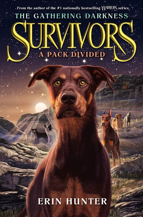 survivors dogs survivors arc 2 pack divided by wolfgirlsurvivor on deviantart