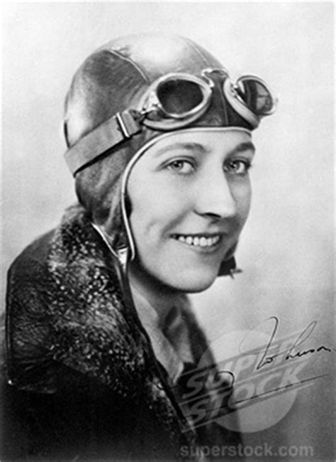 Amy Johnson CBE, (1 July 1903 – 5 January 1941