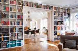 Home Bookshelf 29 Built In Bookshelves Ideas For Your Home Digsdigs