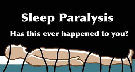 Mind Secrets sleep paralysis an extremely frightening phenomenon my