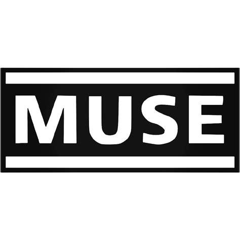 Muse Sticker