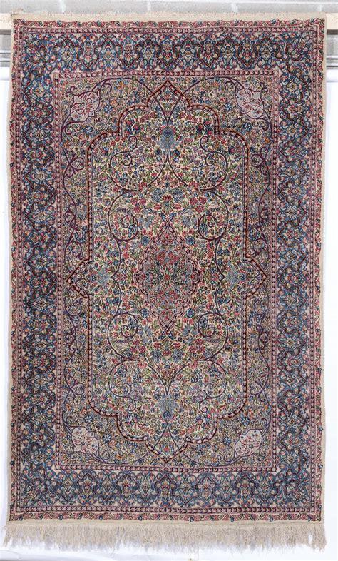 tappeto persiano kirman tappeto persiano kirman meta xx secolo tappeti antichi