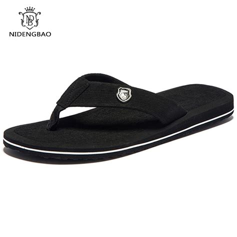 high quality slippers 2017 new summer flip flops fashion high quality