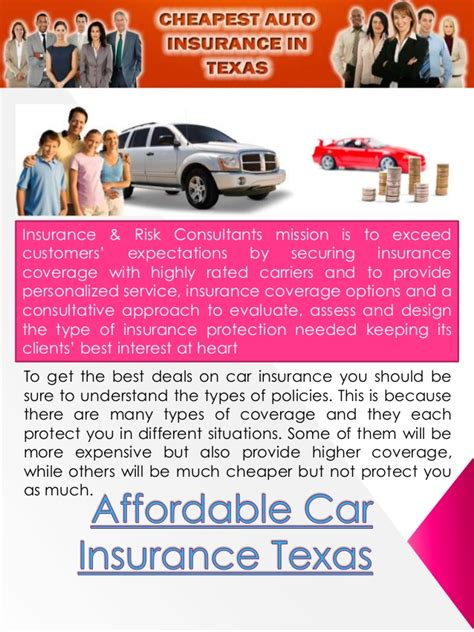 Cheapest Third Car Insurance by Cheapest Car Insurance