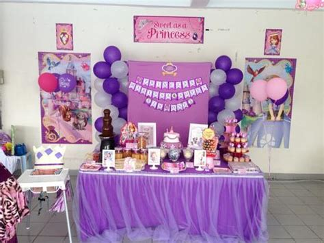 Butterfly Decorations For Home sofia the first theme madison kids