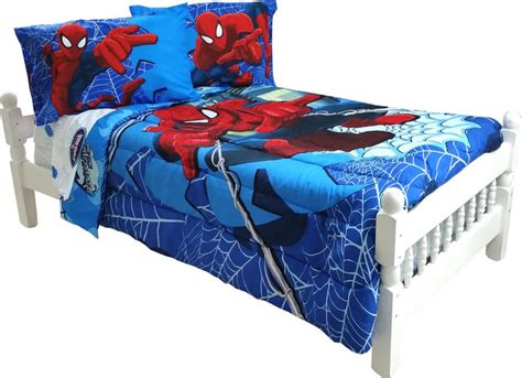 superhero comforter full marvel spiderman bedding superhero astonish bed set