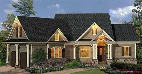 mountain ranch house plans craftsman ranch craftsman and mountain house plans on
