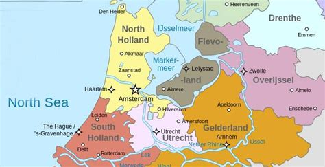 where is amsterdam on the map amsterdam tourist information