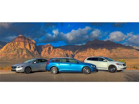 2015 Volvo V60 Reliability by 2015 Volvo V60 Pictures 2015 Volvo V60 12 U S News