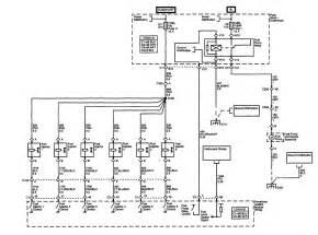 2002 buick rendezvous alternator wiring diagram autos post