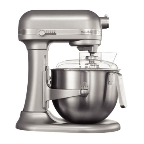 Mixers Reviews: Best KitchenAid 6.9L Professional Heavy