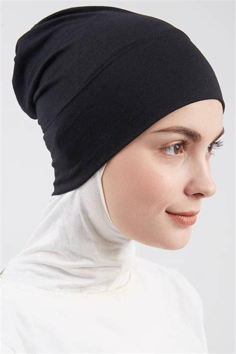 Ciput Basic sell lirsya ciput black ciput hijabenka