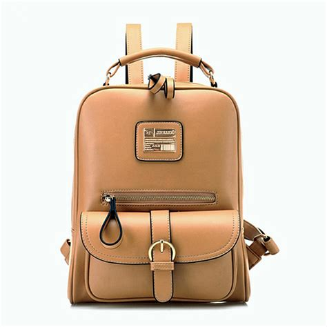 Longch Backpack Fashion Uk S leather backpack rucksack shoulder fashion satchel travel bag uk ebay