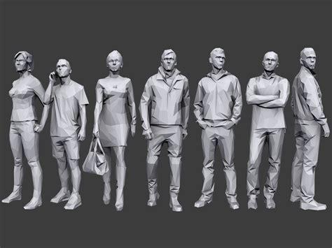 cinema 4d character template gallery templates design ideas