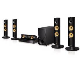 lg home theater speakers lg bh6340h