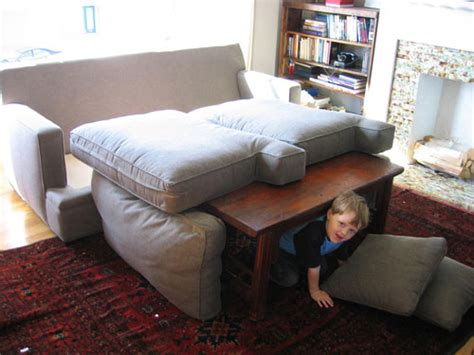 couch cushion fort til quot biweekly quot can mean both quot twice a week quot and quot every two