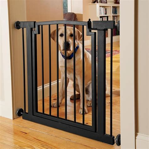 22 best images about Pressure Mounted Pet Gates on