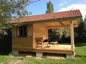 chalet de jardin en bois abt construction bois