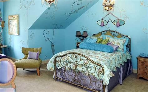 blue and gold bedroom 20 deluxe blue and gold bedroom designs