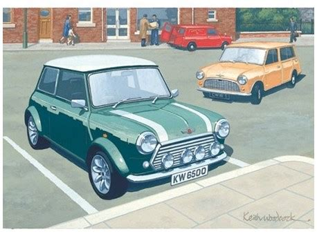 Minis Hit The High St by Minis In The High