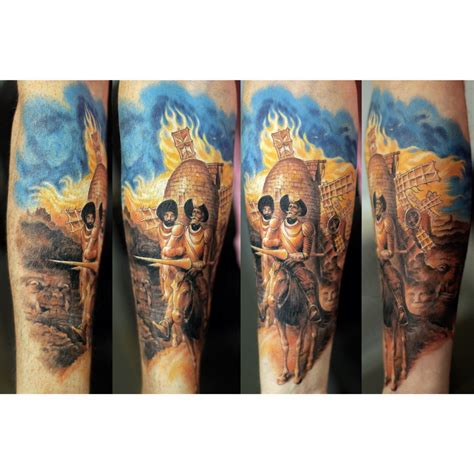 don quixote tattoo don quixote best ideas gallery