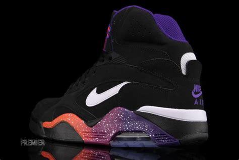 adidas jn 07 nike air 180 mid black court purple white