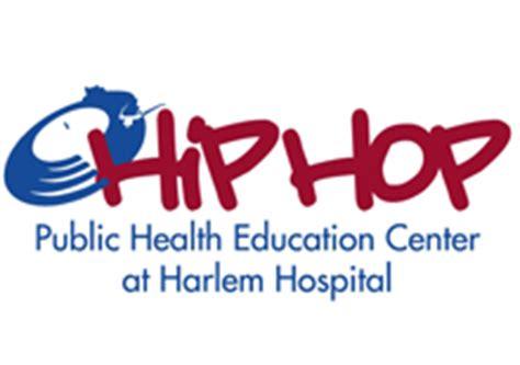 public health training center harlem hospital center hip hop stroke center