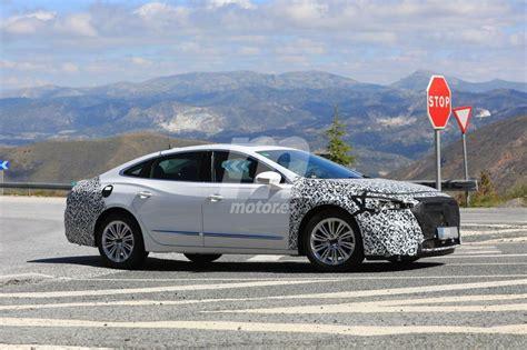Buick Sedan 2020 by Buick Lacrosse 2020 Nuevas Im 225 Genes Facelift