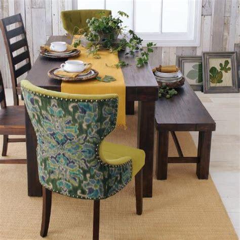 francine dining table world market